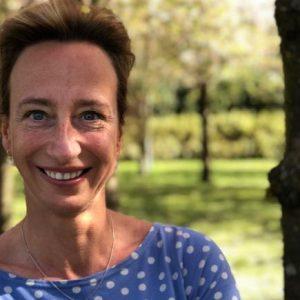 Callista van den Heuvel